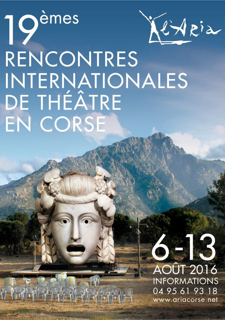 Rencontres internationales du havre 2018