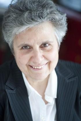 Myriam Azencot - Photo