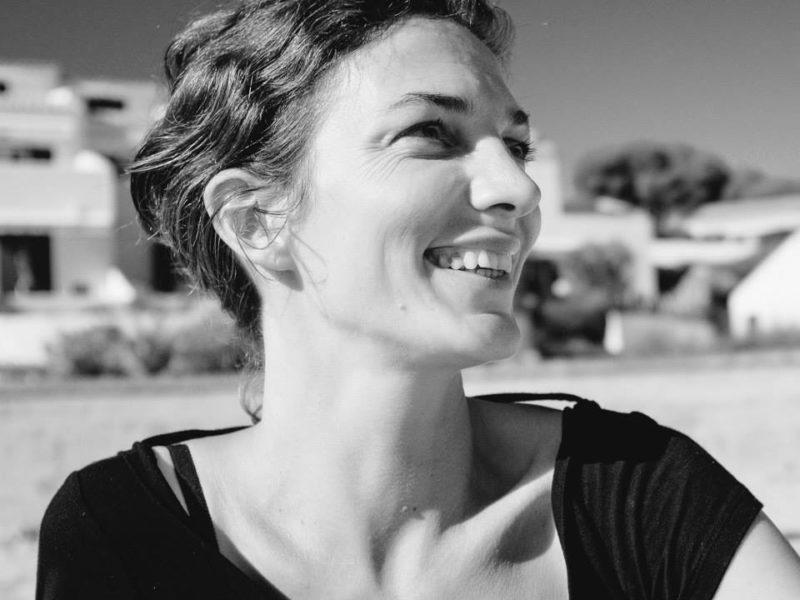 Charlotte Arrighi de Casanova