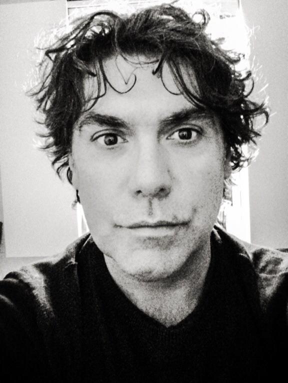 Moreno Pignoni - Formateur à l'ARIA