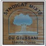 Syndicat Mixte du Giussani