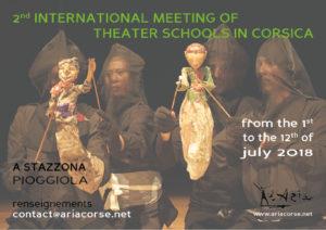2èmes Rencontres Internationales des Ecoles d'Art
