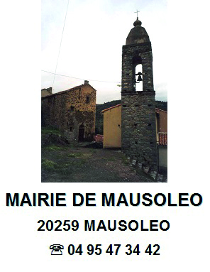 Commune de Mausoleo