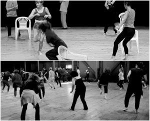 """Week-end danse """"du souffle intérieur à la danse"""""""